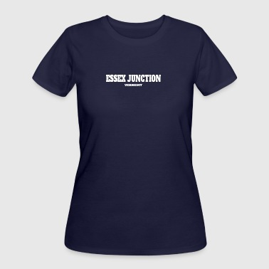 VERMONT ESSEX JUNCTION US EDITION - Women's 50/50 T-Shirt