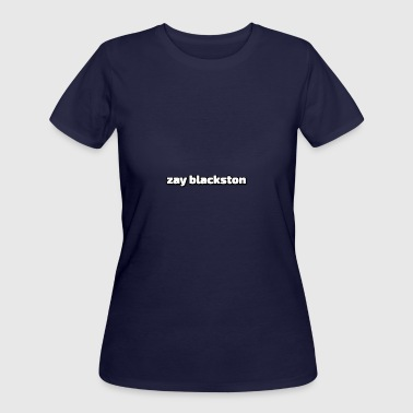 Zayed zay blackston - Women's 50/50 T-Shirt