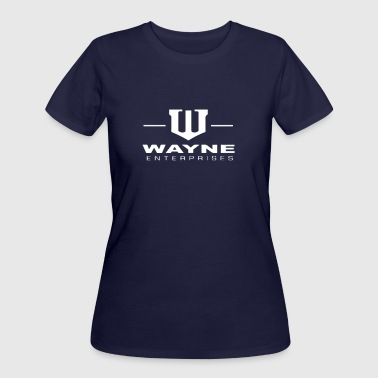 Enterprise Jokes Wayne Enterprises - Women's 50/50 T-Shirt