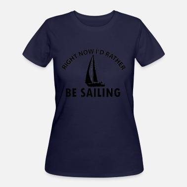 Sailing Design Sailing designs - Women's 50/50 T-Shirt