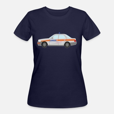 Rozzers - Women's 50/50 T-Shirt