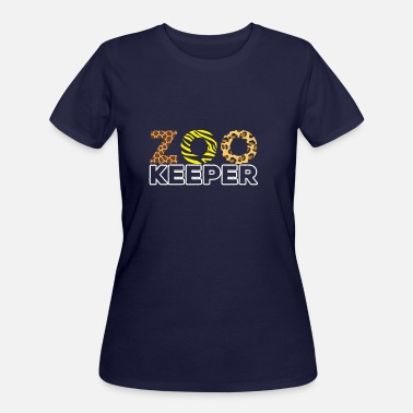 Zoo Zoo - Women's 50/50 T-Shirt