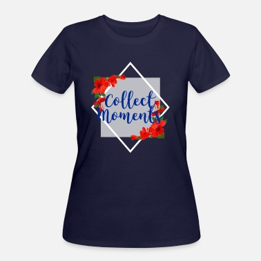 Collections Collect Moments - Women's 50/50 T-Shirt