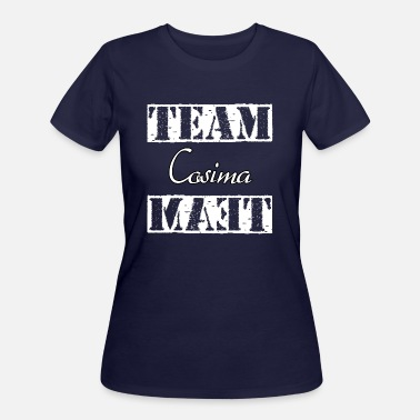 Cosima Team Cosima - Women's 50/50 T-Shirt