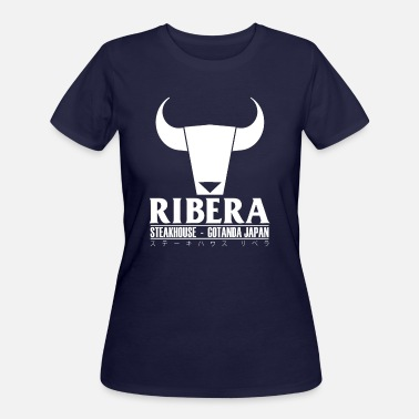 Ribera Steak House - Women's 50/50 T-Shirt
