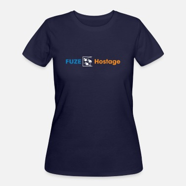 Fuze Fuze over hostage funny multiplayer rainbow six si - Women's 50/50 T-Shirt