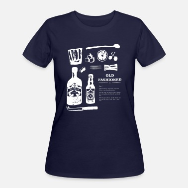 Old Fashioned Old Fashioned - Women's 50/50 T-Shirt