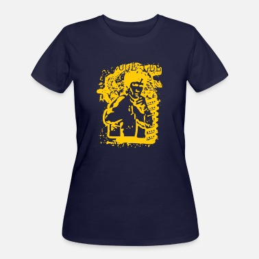Bruce Lee Bruce Lee - Women's 50/50 T-Shirt