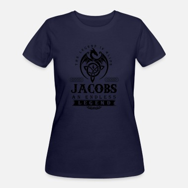 Jacobs JACOBS - Women's 50/50 T-Shirt