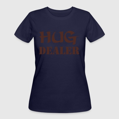 Hug Dealer - Women's 50/50 T-Shirt