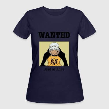 trafalgar law - Women's 50/50 T-Shirt
