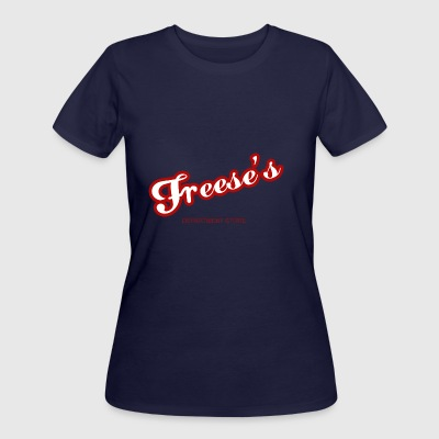 Freese s Department Store - Women's 50/50 T-Shirt