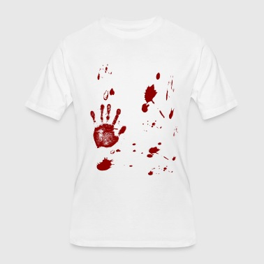 Zombie Gore - Men's 50/50 T-Shirt