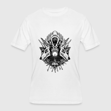 Anubis - Men's 50/50 T-Shirt