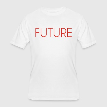Futur FUTURE - Men's 50/50 T-Shirt