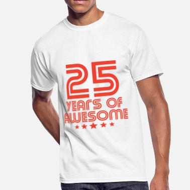 25 Birthday Gift Ideas Years Of Awesome 25th