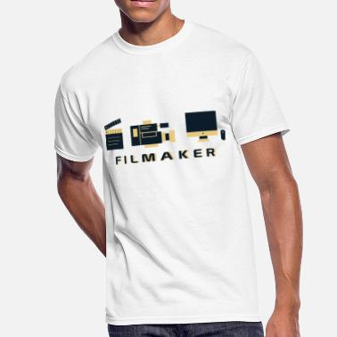 Creative Director CREATIVE DESIGN || FILM MAKER - Men's 50/50 T-Shirt