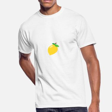 Lemon Cute lemon - Men's 50/50 T-Shirt