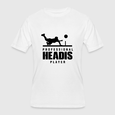 Professional Headis Player - Men's 50/50 T-Shirt