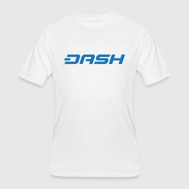 DASH - Men's 50/50 T-Shirt