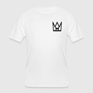 Majesty - Men's 50/50 T-Shirt
