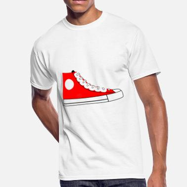 Shoe shoe - Men's 50/50 T-Shirt