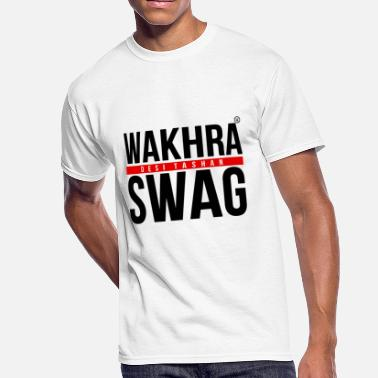 Ghaint Wakhra Swag B - Men's 50/50 T-Shirt