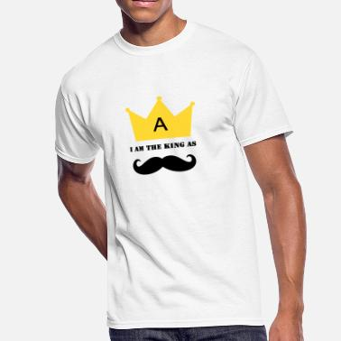 Shop King Quotes T Shirts Online Spreadshirt
