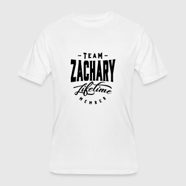 Zachary ZACHARY - Men's 50/50 T-Shirt