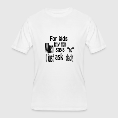 Children children - Men's 50/50 T-Shirt