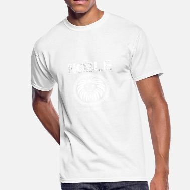 Noble NOBLE OUTFITTERS - Men's 50/50 T-Shirt