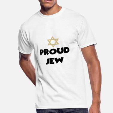 Kabbalah Proud Jew - Men's 50/50 T-Shirt