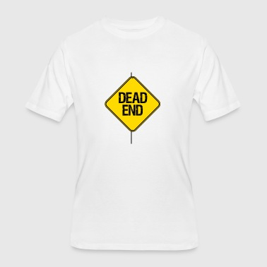Dead End - Men's 50/50 T-Shirt