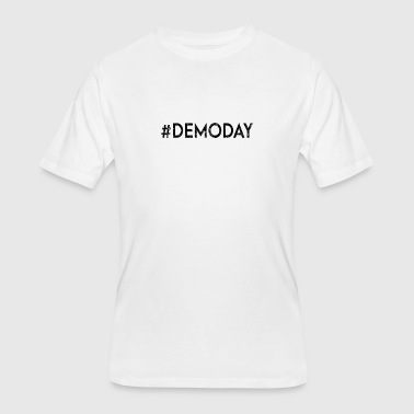 Demo Day - Men's 50/50 T-Shirt