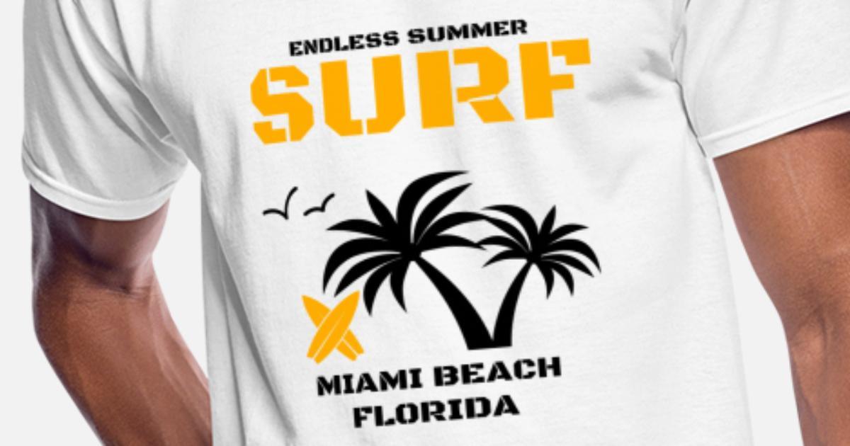 77816903aa3 Endless Summer Surf by Shirt-Expert