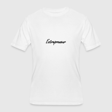 Entrepreneur - Men's 50/50 T-Shirt