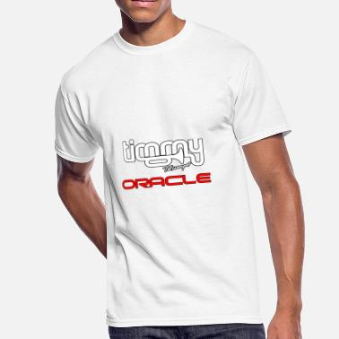 Oracle Timmy Trumpet - Oracle III - Men's 50/50 T-Shirt