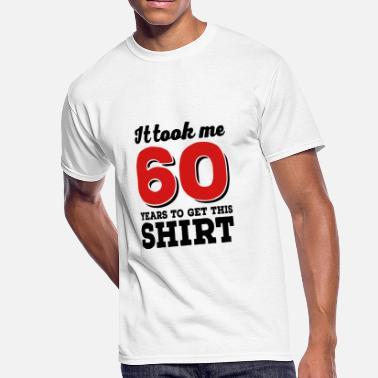 Shop 60th Birthday T Shirts Online