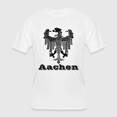 Aachen Design - Men's 50/50 T-Shirt