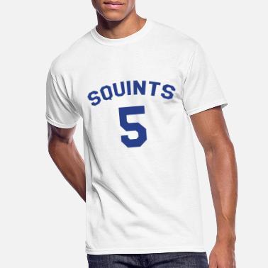 0bdf63543 The Sandlot - Squints Jersey - Men's 50/50 T-