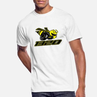 Bee scat pack 1320 - Men's 50/50 T-Shirt