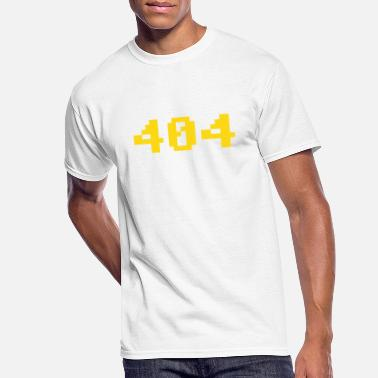Lol 404 - Men's 50/50 T-Shirt