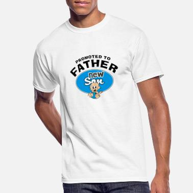 New Father New Father - Men's 50/50 T-Shirt