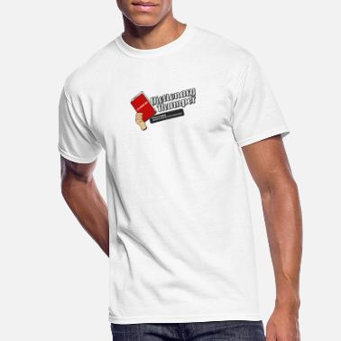 Thumper Dictionary Thumper - Men's 50/50 T-Shirt