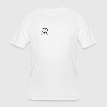 RainRose - Men's 50/50 T-Shirt