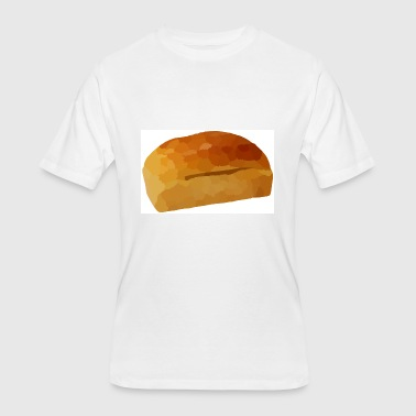 bread - Men's 50/50 T-Shirt