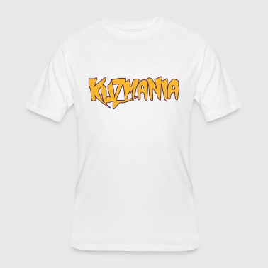 kuzmania lakers t shirt - Men's 50/50 T-Shirt