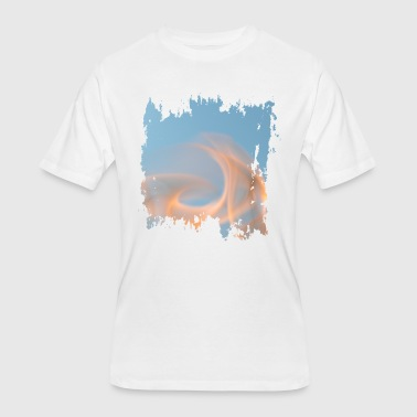 fire  - Men's 50/50 T-Shirt