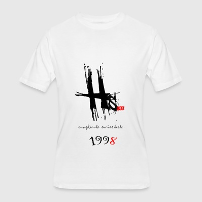 headShot899 - Men's 50/50 T-Shirt