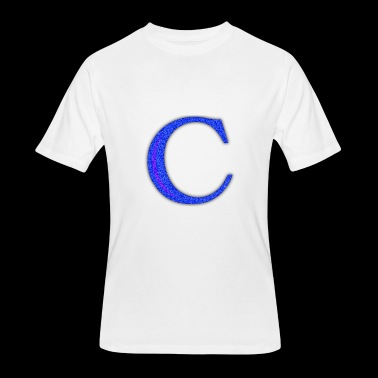 COOL CRIP C - Men's 50/50 T-Shirt